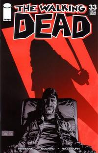 The Walking Dead Vol 1 33