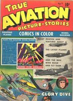 True Aviation Picture-Stories Vol 1 5