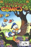 Walt Disney's Comics and Stories Vol 1 599