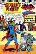 World's Finest Comics Vol 1 163