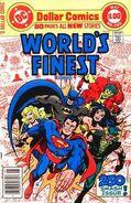 World's Finest Comics Vol 1 250
