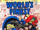 World's Finest Vol 1 250