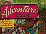 Adventure Comics Vol 1 200