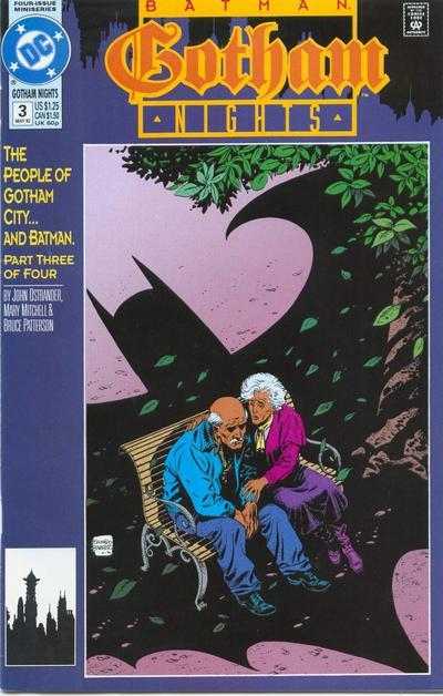 Batman: Gotham Nights Vol 1 3