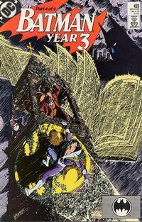 Batman Vol 1 439
