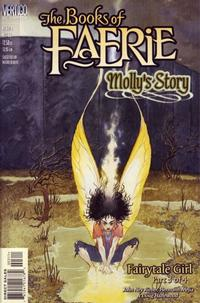 Books of Faerie Molly's Story Vol 1 3