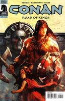 Conan Road of Kings Vol 1 7