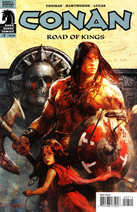 Conan: Road of Kings Vol 1 7