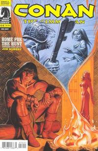 Conan the Cimmerian Vol 1 14