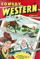 Cowboy Western Comics Vol 1 18