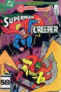 DC Comics Presents Vol 1 88