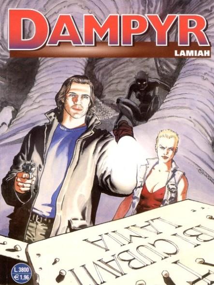 Dampyr Vol 1 9