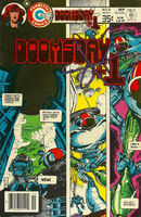 Doomsday +1 Vol 1 8