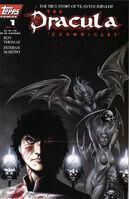 Dracula Chronicles Vol 1 1