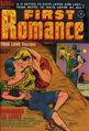 First Romance Magazine Vol 1 17