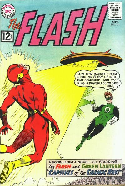Flash Vol 1 131