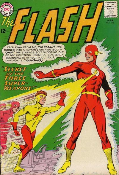 Flash Vol 1 135