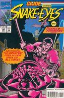 G.I. Joe A Real American Hero Vol 1 141