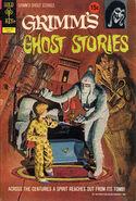 Grimm's Ghost Stories Vol 1 4