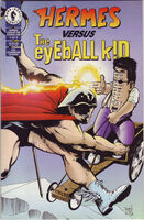 Hermes Versus the Eyeball Kid Vol 1 1
