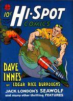 Hi-Spot Comics Vol 1 2
