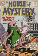 House of Mystery Vol 1 96