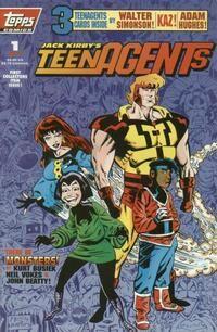 Jack Kirby's TeenAgents Vol 1 1.jpg