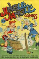Jingle Jangle Comics Vol 1 9