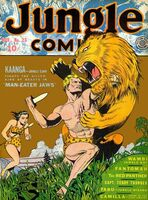 Jungle Comics Vol 1 23
