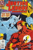 Justice League America Vol 1 98