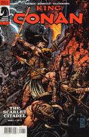 King Conan The Scarlet Citadel Vol 1 1