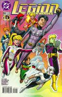 Legion of Super-Heroes Vol 4 91
