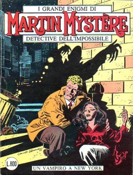 Martin Mystère Vol 1 13