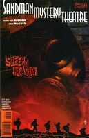 Sandman Mystery Theatre Sleep of Reason Vol 1 2
