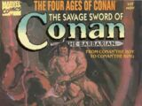 Savage Sword of Conan Vol 1 227
