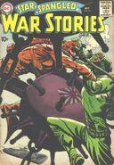Star-Spangled War Stories Vol 1 74