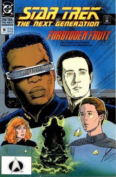 Star Trek: The Next Generation Vol 2 18