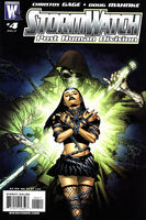 Stormwatch Post Human Division Vol 1 4