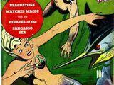 Super-Magician Comics Vol 1 10