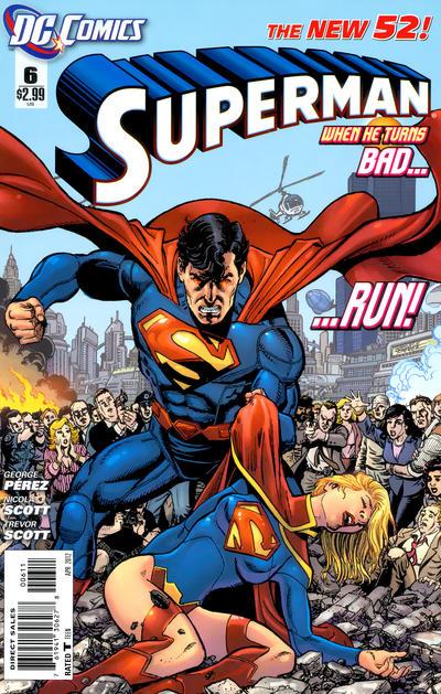 Superman Vol 3 6