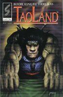 Taoland Vol 1 1