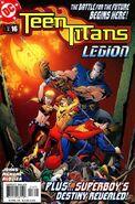 Teen Titans Vol 3 16