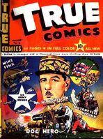 True Comics Vol 1 8