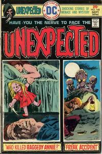 Unexpected Vol 1 168