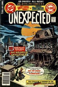 Unexpected Vol 1 189
