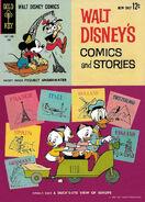 Walt Disney's Comics and Stories Vol 1 273