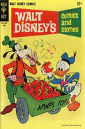 Walt Disney's Comics and Stories Vol 1 333