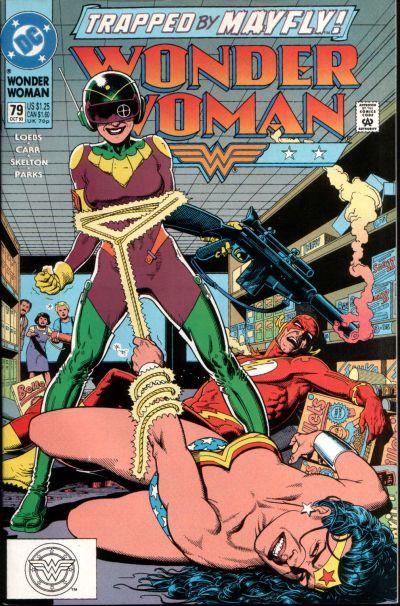 Wonder Woman Vol 2 79
