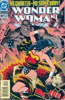 Wonder Woman Vol 2 87