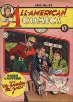 All-American Comics Vol 1 63
